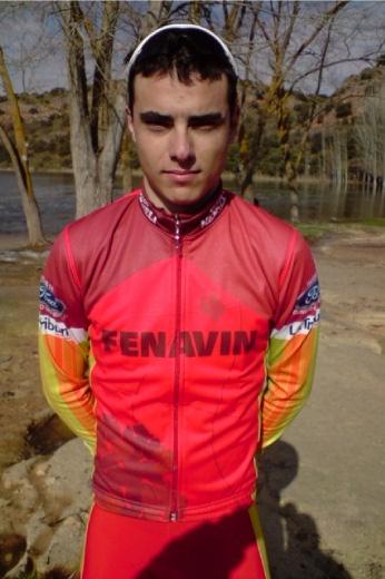 Javier Verdu Lopez