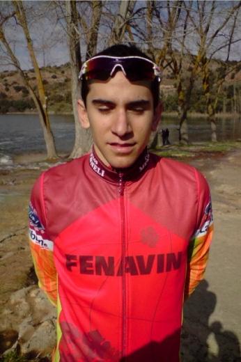 Jose María Martinez