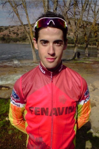 Manuel Guitierrez Ballesteros