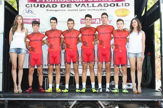20150725 VueltaValladolid