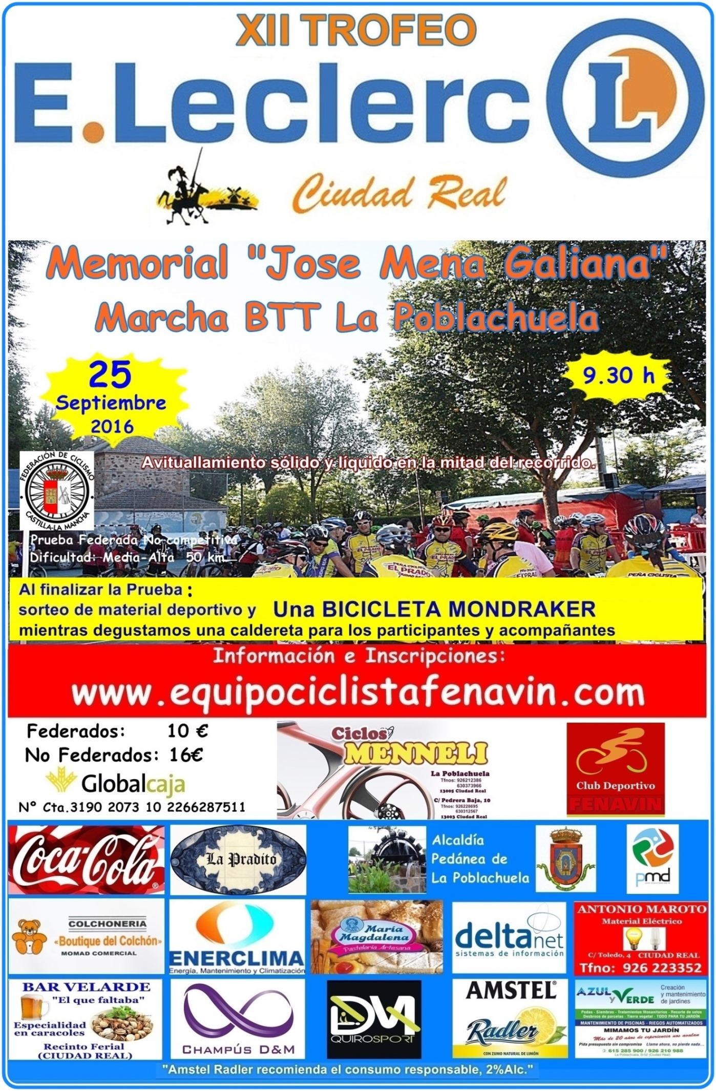 XII-Marcha-CARTEL MTB 2016