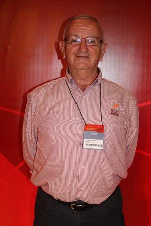 Jose Ureña
