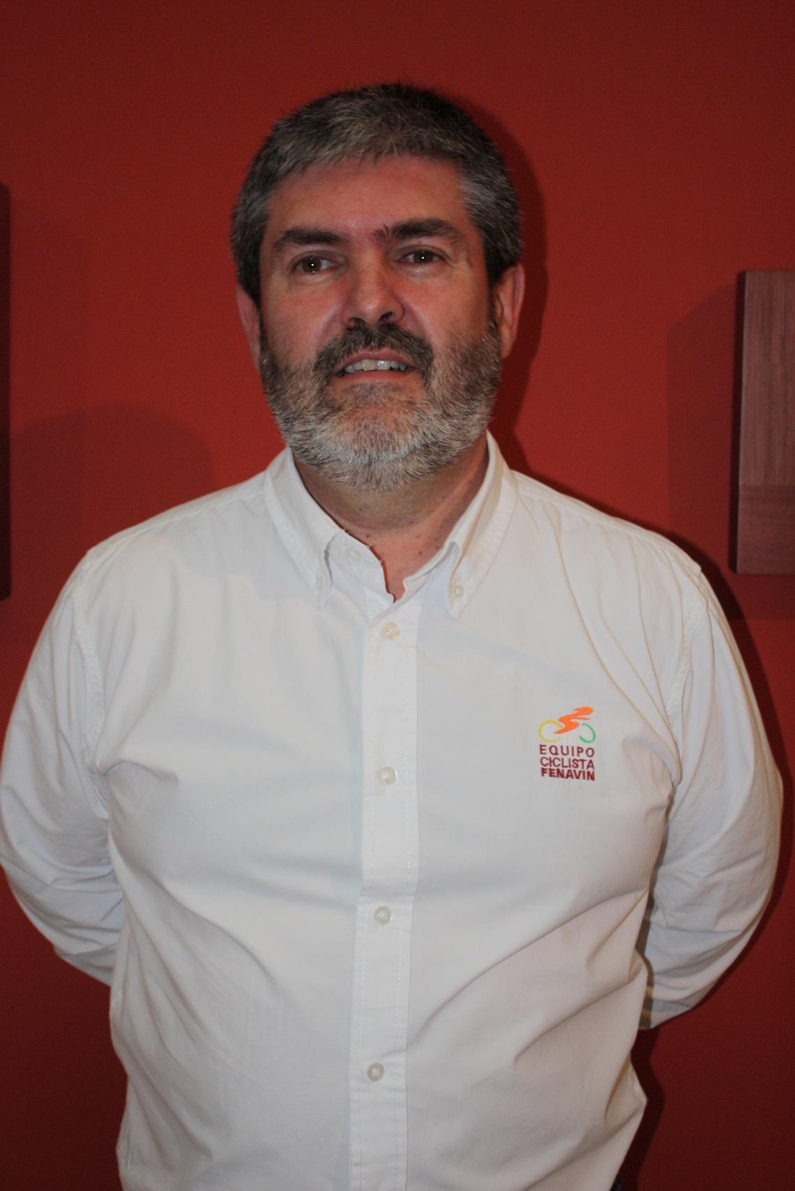 Ramón Salazar Arroyo