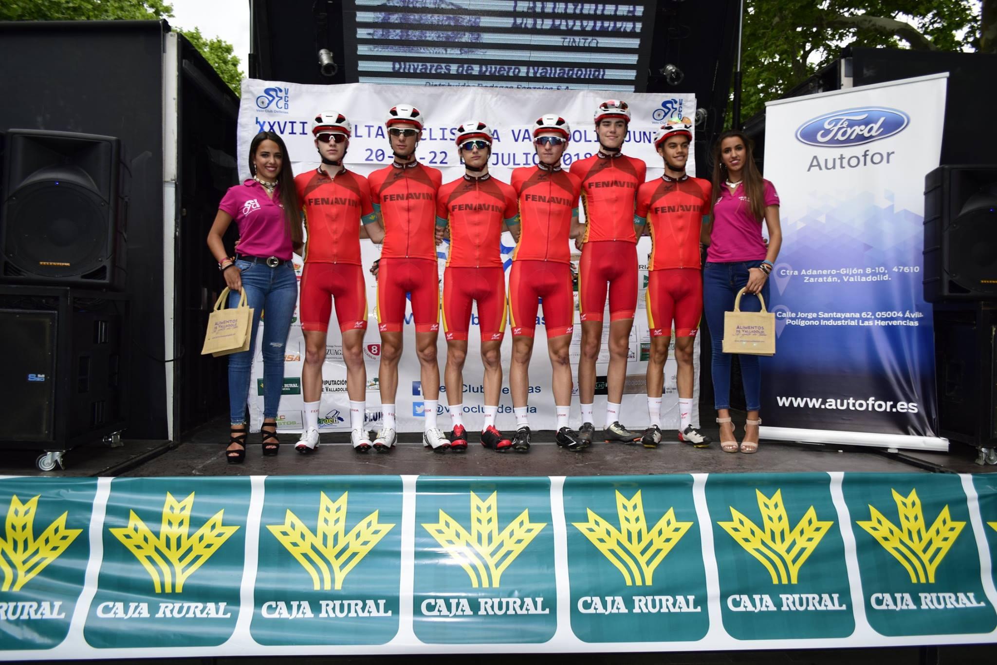 20180727 Vuelta-a-Valladolid
