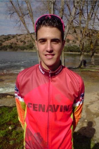 Joaquin Jimenez Rodriguez