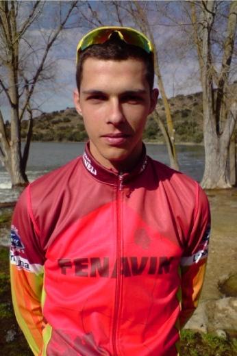 Sergio Ruiz Bautista