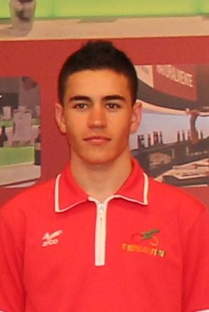 David Laguna