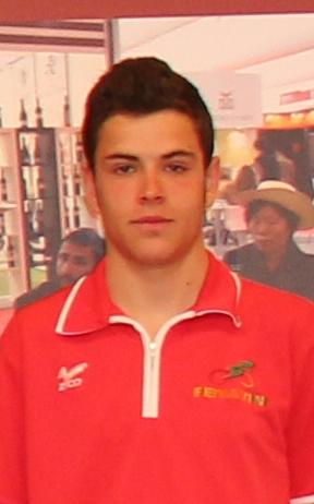 Jesús Ángel Novillo