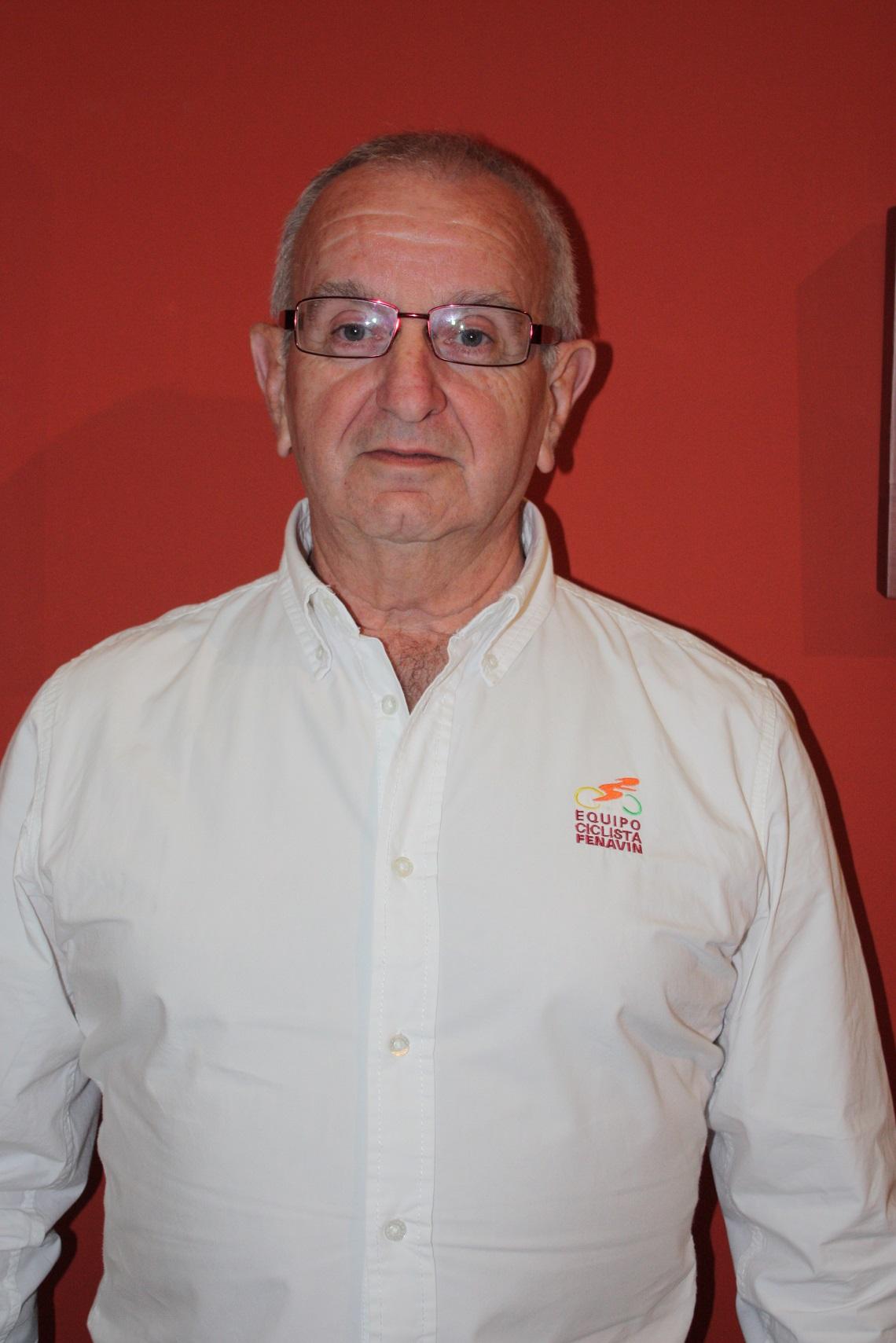 Jose Ureña Hernandez