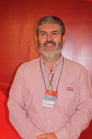 Ramón Salazar