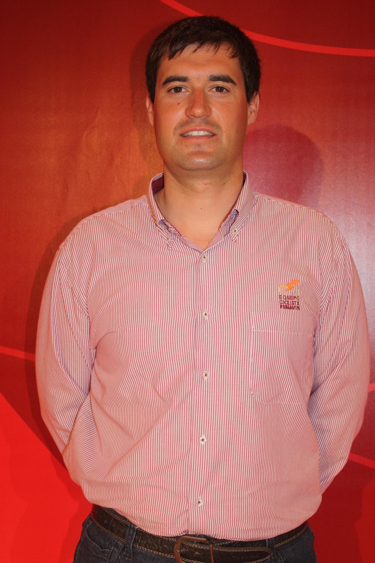 Raúl Rodrigo