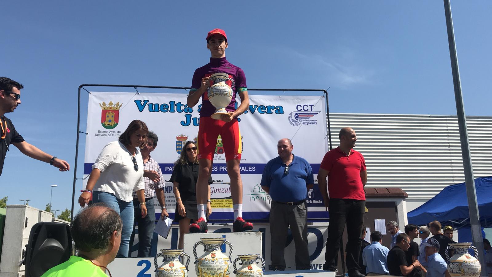 Vuelta a Talavera