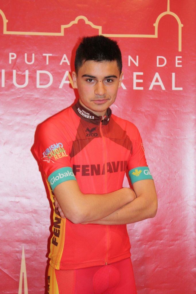 MARTIN FAJARDO